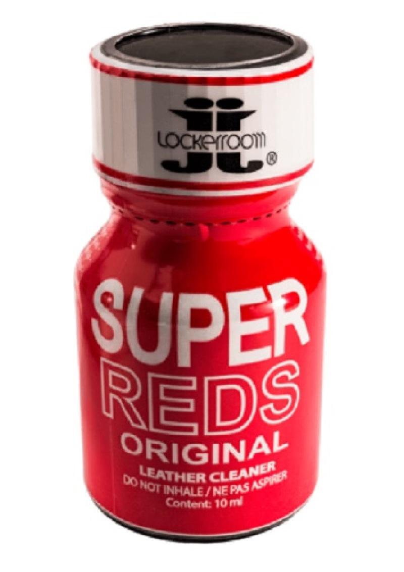 Super Reds popper - EU formula.