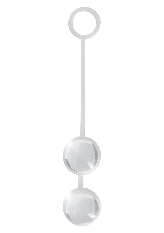 Duo Love Balls-üveg.