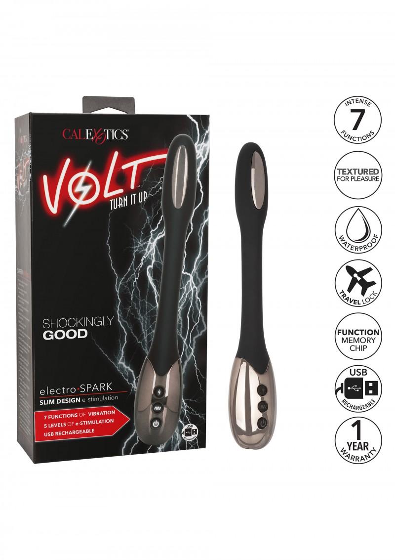 Volt Electro Spark-elektro-stimulációs vibrátor.