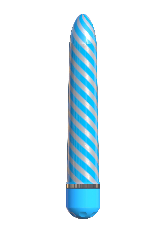 Sweet Swirl kék-21cm.