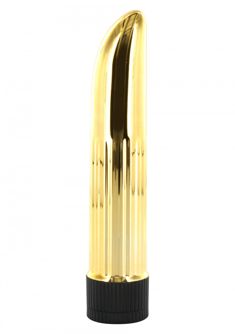 Mini arany vibrátor