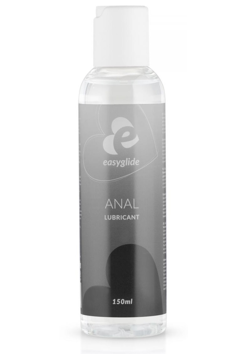 EasyGlide Anal Lubricant -150ml.