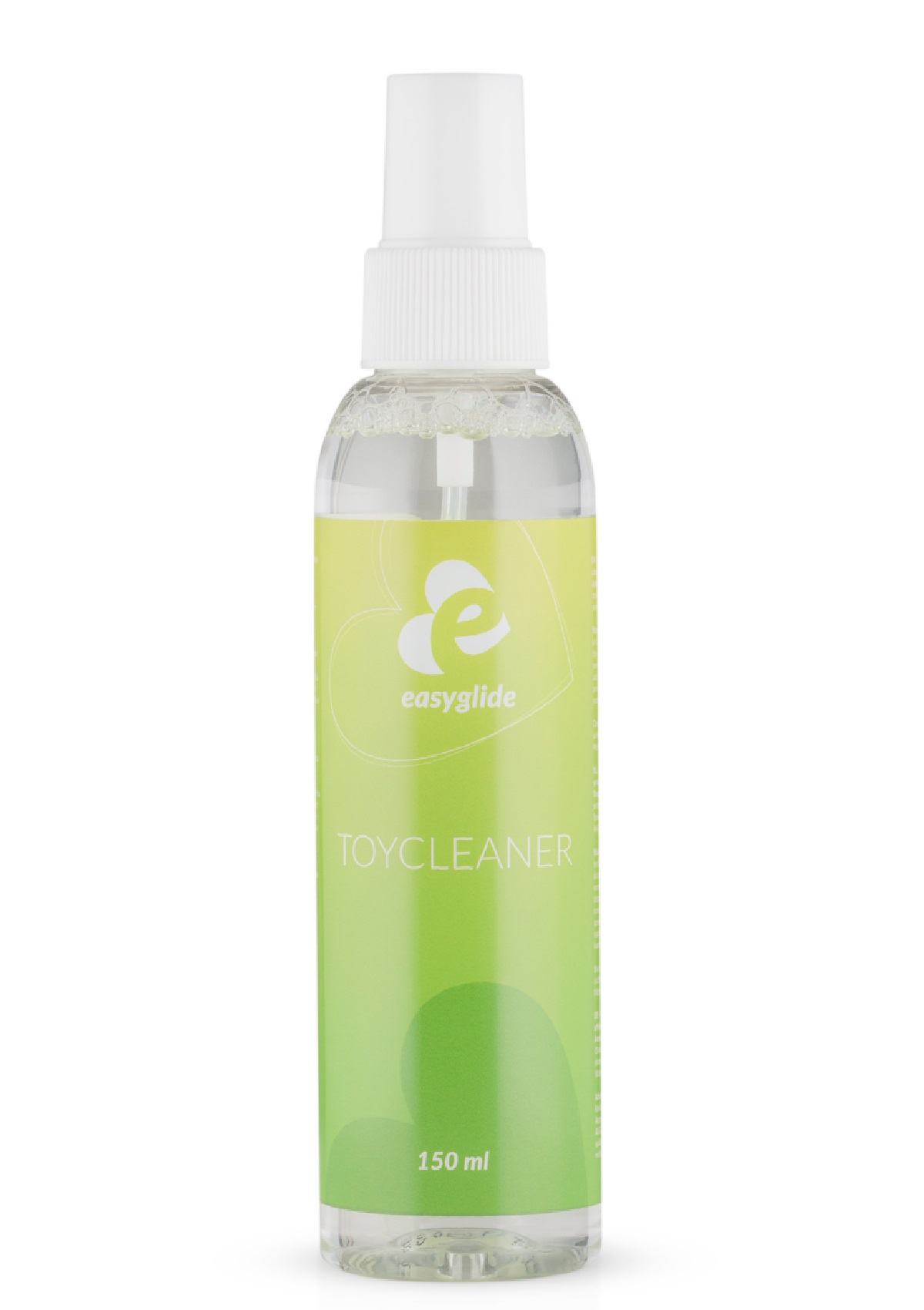 EasyGlide TOY Cleaner-150ml.