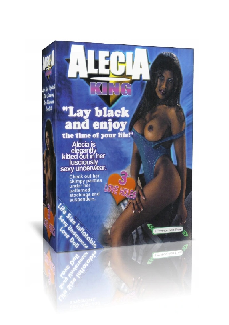 Alicia guminő.