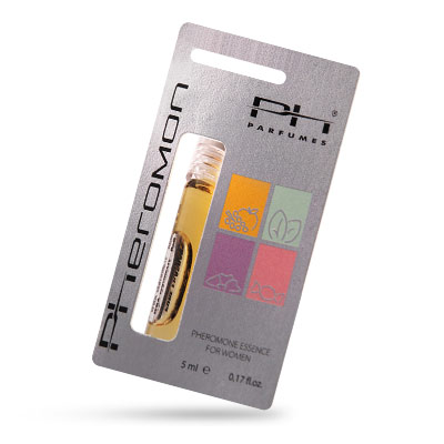 Ph-Pheromon parfum-nőknek-5ml.