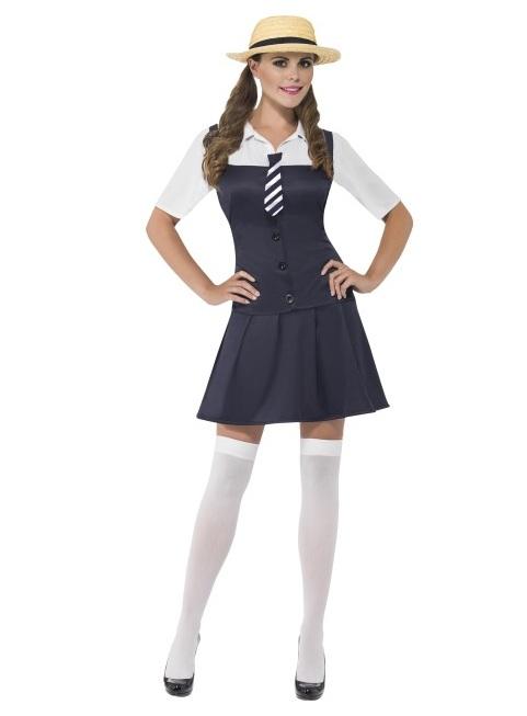 School Girl szett.