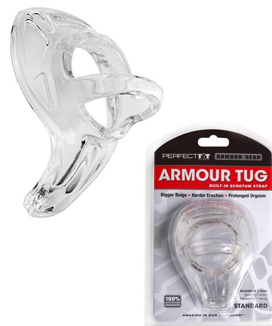 Armour Tug - Standard Size 38mm