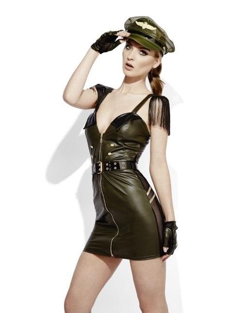 Military set-női.