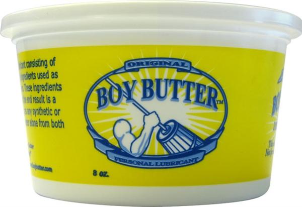 Boy Butter-236ml.