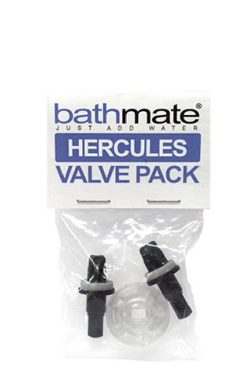 Bathmate Hercules szelep pack.