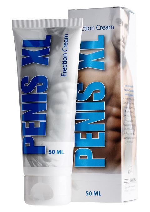 PENIS XL CREAM-Erection cream50ml.