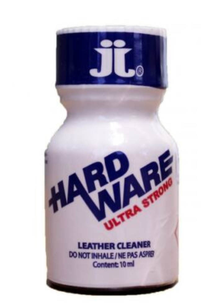 HardWare popper - EU formula.