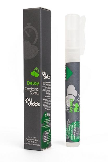 Delay Personal Spray Pen Bottle 10ml.
