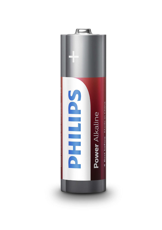 AA Philips Tartós ceruzaelem.