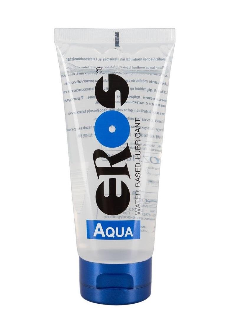 Eros aqua.