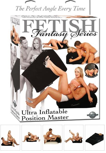 Ultra Inflatable Position Master.