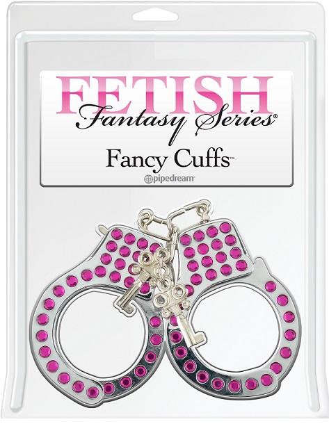 Fancy Cuffs.