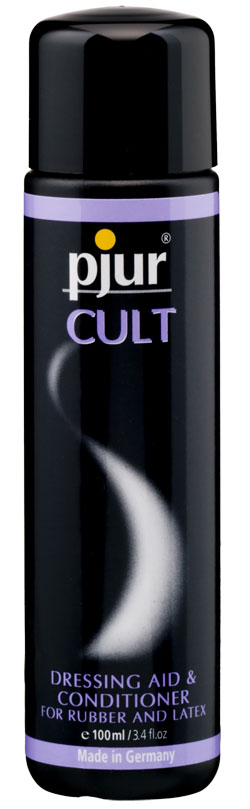 Pjur Cult-100ml.