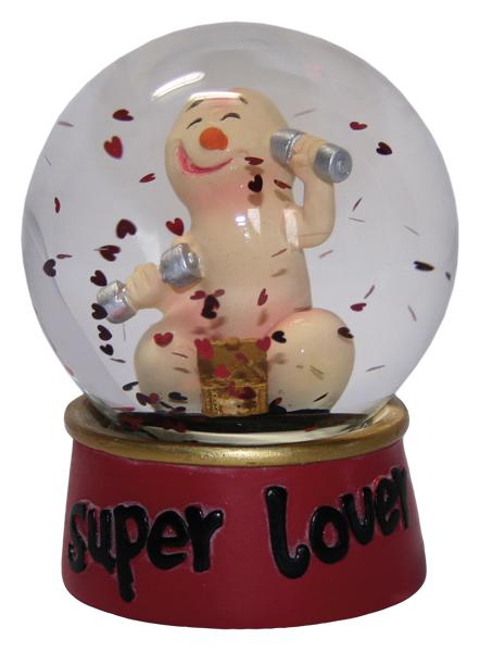 Super Lover gömb.