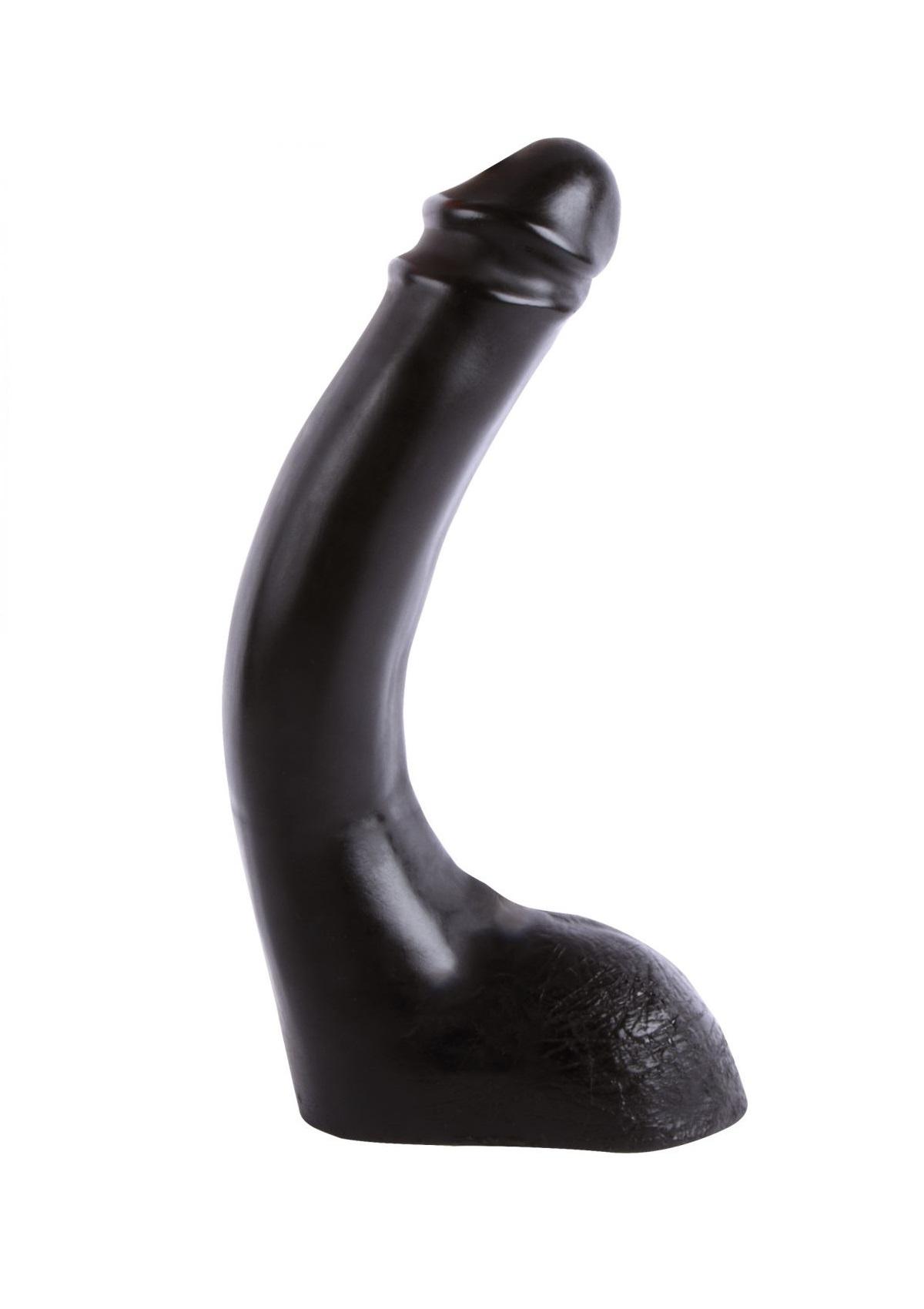 All Black-30cm.