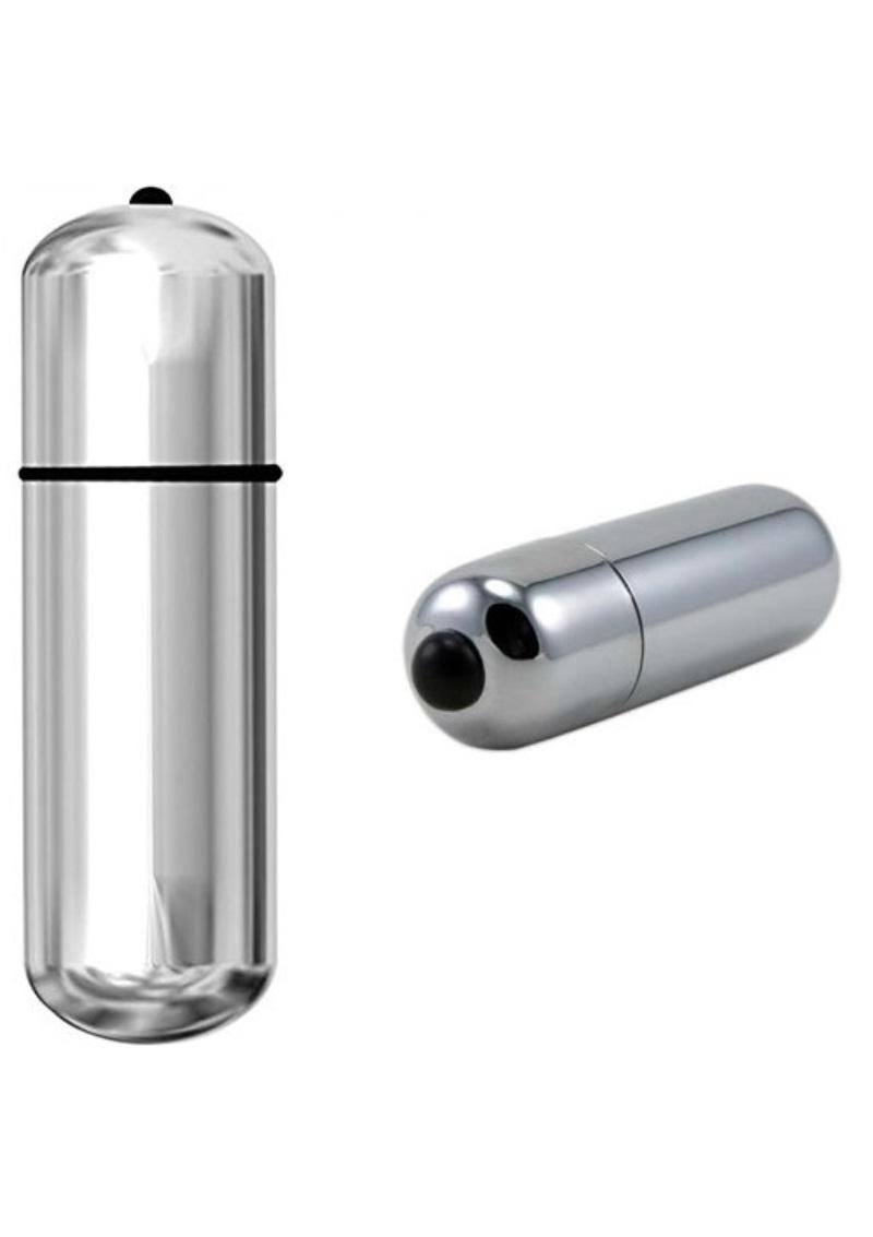 Power Bullet-mini vibrátor.