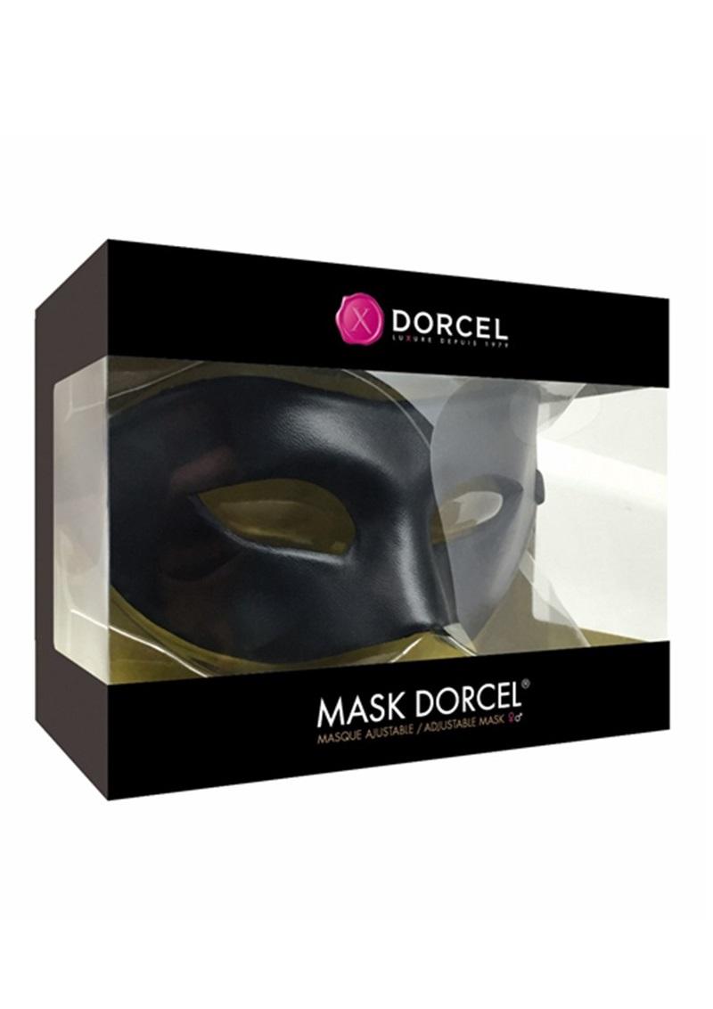 Dorcel - Adjustable Mask.