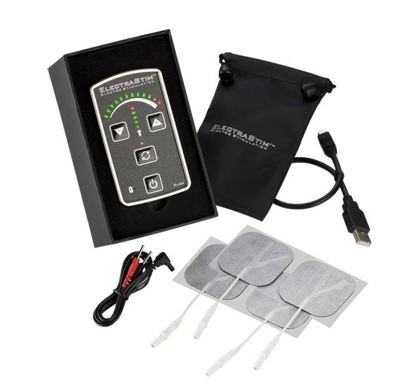 ElectraStim -Flick Stimulator Pack V2.