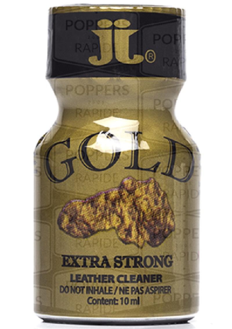 Gold bőrtisztító folyadék- EU-10ml.
