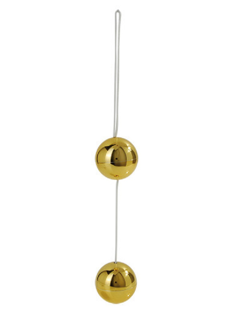 Candy Balls Lux Gold.