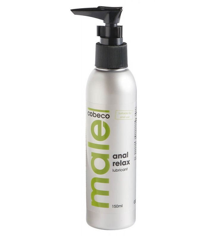 MALE anal relax lubricant-150ml.
