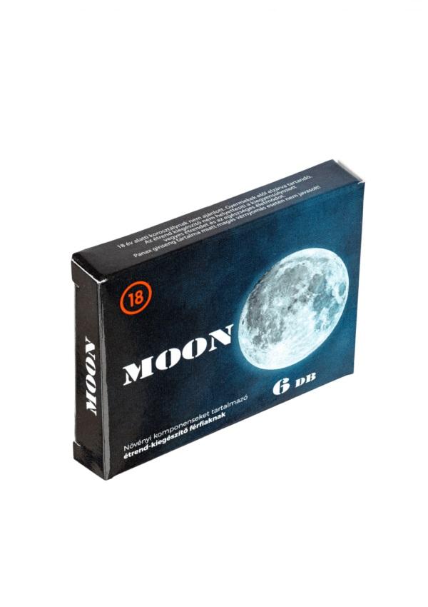 Moon potencia