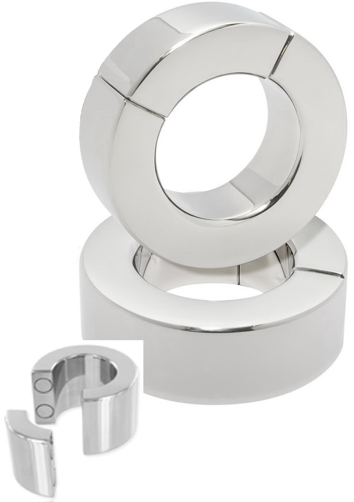 Here súly acélból -mágneses.