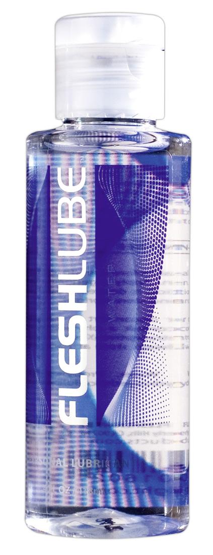 FleshLube vízalapú síkósító.