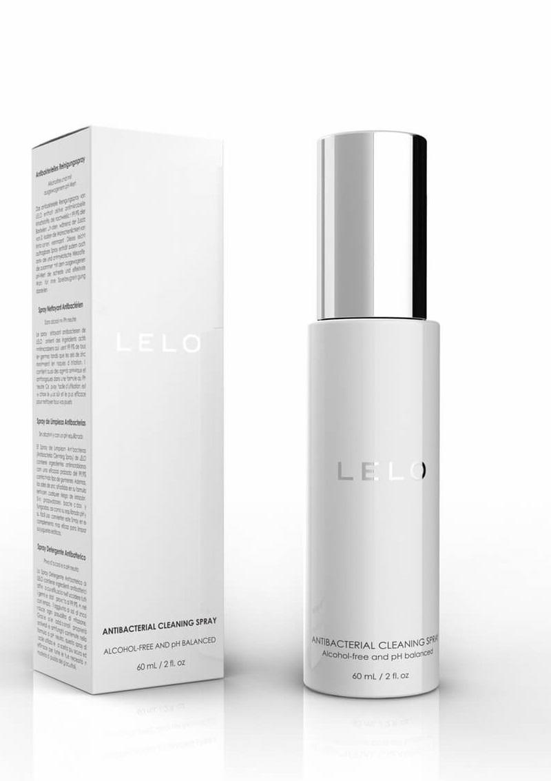 Lelo Cleaning spray-60ml.