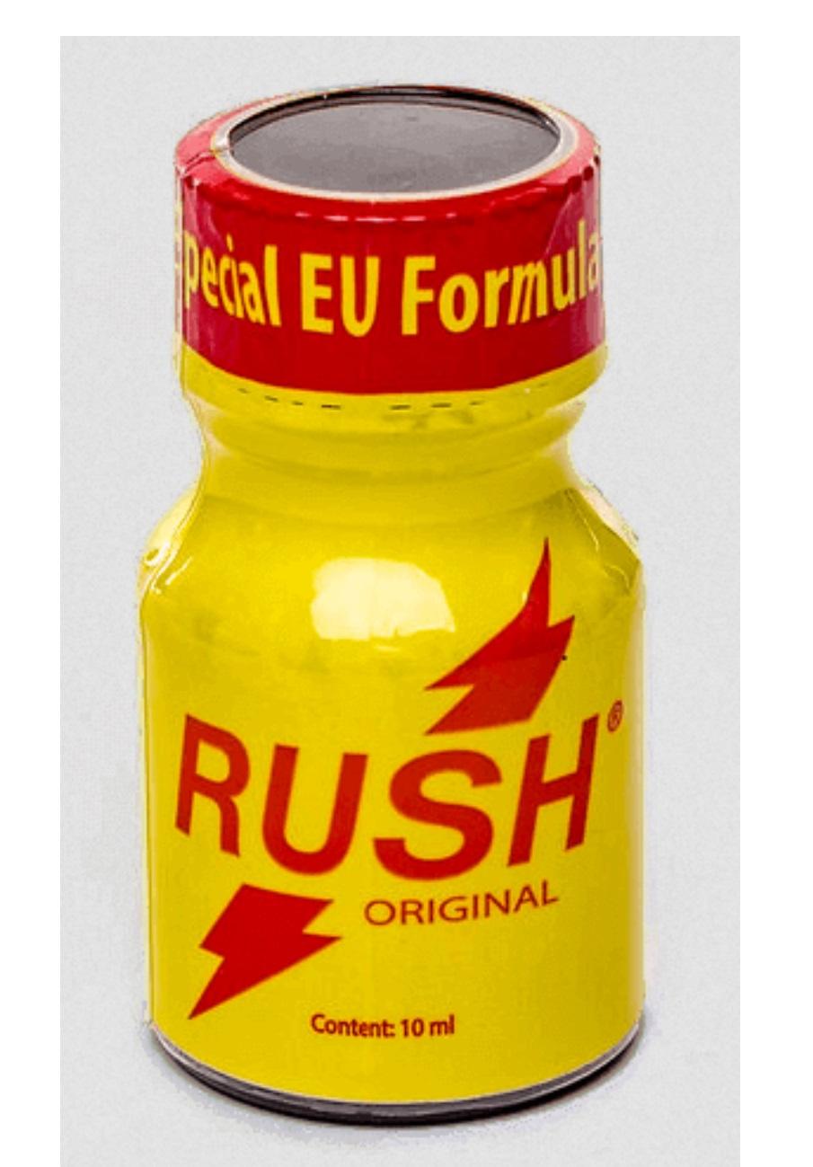 Rush original bőrtisztító -EU formula.