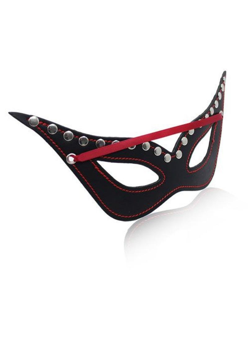 Secret mask.
