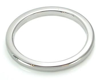 Fém péniszgyűrű-extra minőség